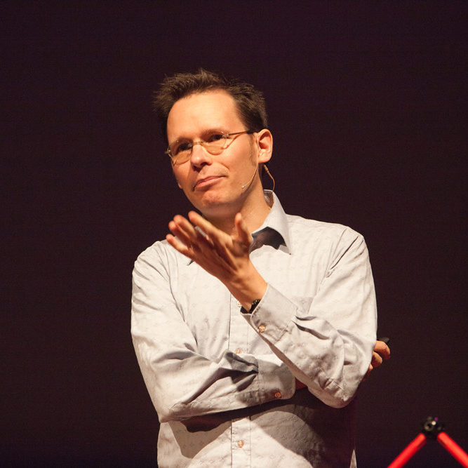 Mark Tapio Kines